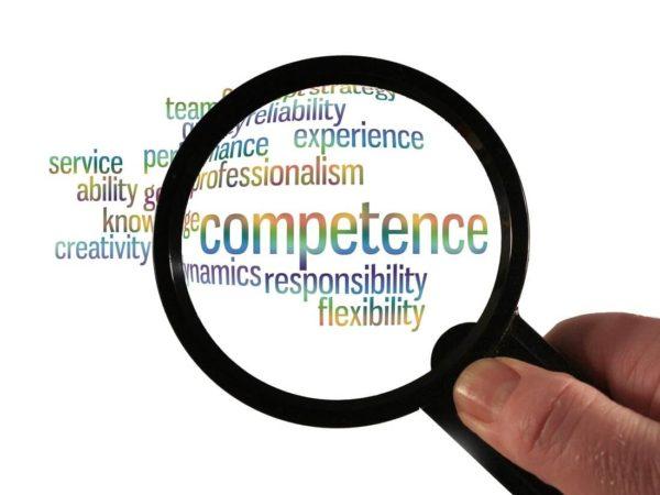 Sales Competency Improvement Training
