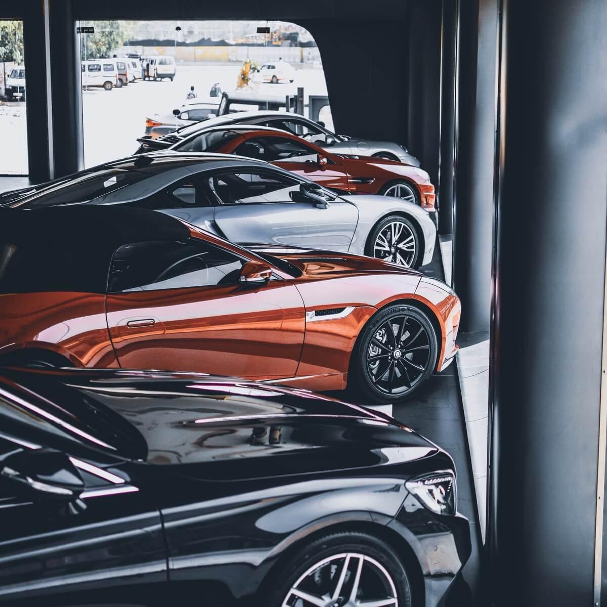 Automobile Dealer Training Courses